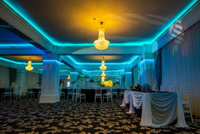 Botez ballroom Bucuresti