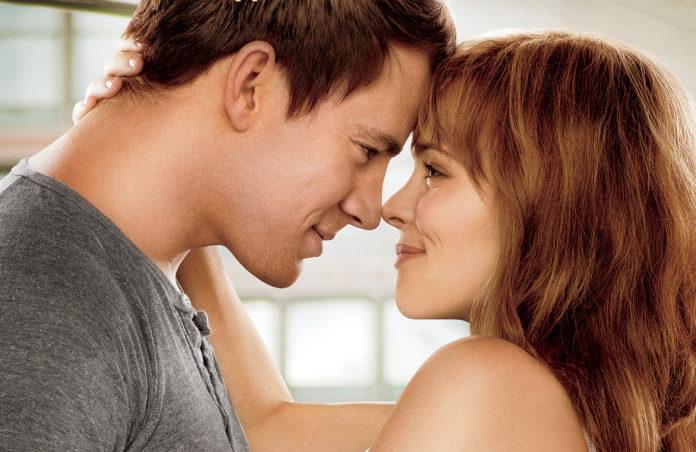Cele mai bune filme de dragoste