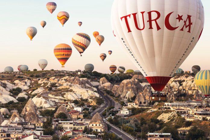 sejur-Turcia