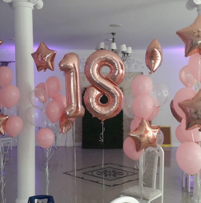 18 ani- smartbalon
