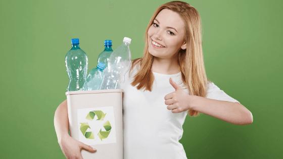 centru de colectare si reciclare