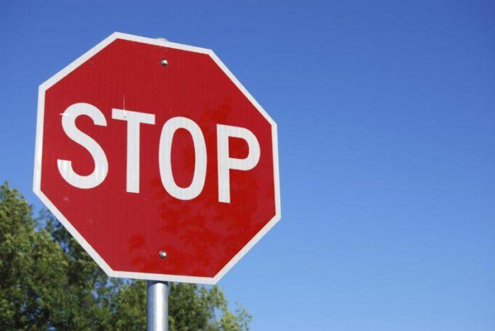 Iata care este istoria semnelor de circulatie