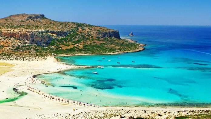 Turismul in Creta este vizibil afectat de coronavirus