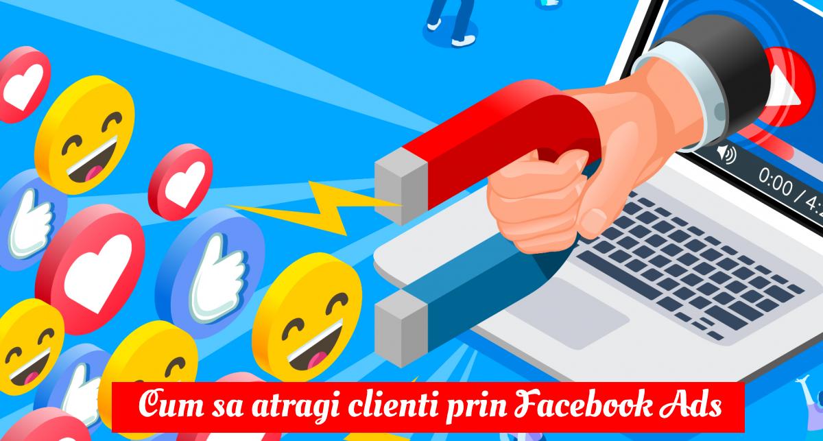Ghid Facebook Ads 2020 Timisoara