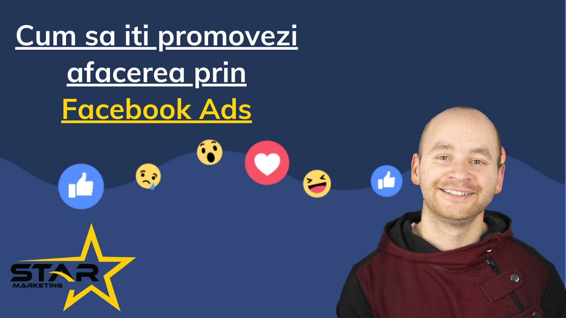 ghid targetare facebook ads 2020