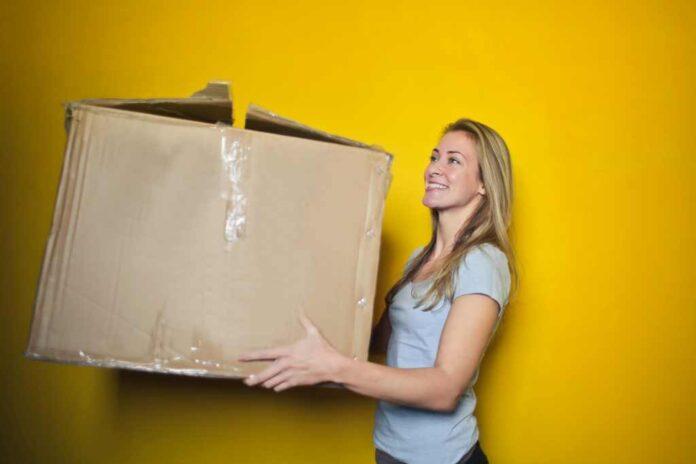 Servicii de mutare, depozitare și debarasare mobilă