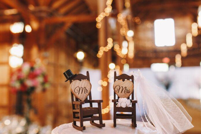 oglinda magica nunta
