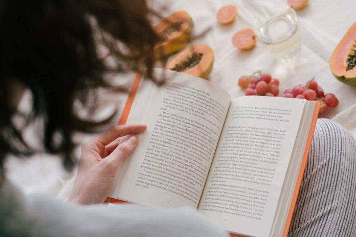De ce sa citesti copiilor carti